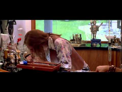 Blow - Columbian Cocaine purity scene [1080p FullHD]