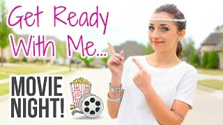 Get Ready With Me: Movie Edition | The Huntsman: Winter's War by Brooklyn and Bailey