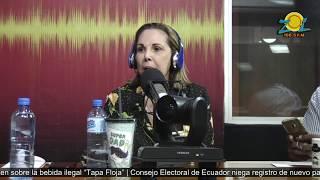 La Dra. Yadira Morel responde preguntas sobre migración hacia USA en Elmismogolpe 17-Ene-2018