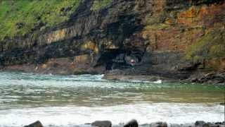 Coffee Bay South Africa  City new picture : Coffee Bay to Hole in the Wall - South Africa, Wild Coast.m2t