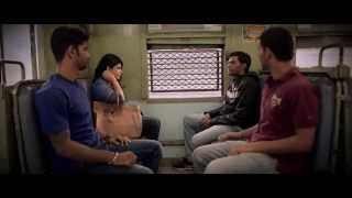 XxX Hot Indian SeX SHE Girl In Local Train Mumbai .3gp mp4 Tamil Video