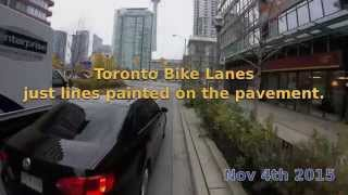 Road wars: Vigilante cyclists strike back