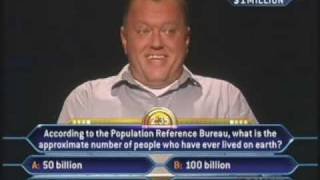 Nonton Sam Murray S Million Dollar Question   Who Wants To Be A Millionaire  Old Format  Film Subtitle Indonesia Streaming Movie Download