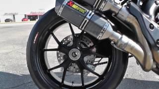 1. 015437   2013 Ducati Streetfighter 848
