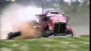 Truck Crash Test 5849839 YouTube-Mix