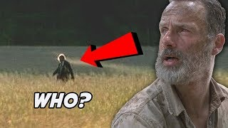 Video The Lonely Walker Theory! How The Walking Dead Will End Theory MP3, 3GP, MP4, WEBM, AVI, FLV Agustus 2019