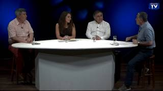 Balances y Pronósticos: Política en vivo 29-12-2017