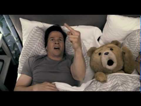 buddy - 5.5 MILLION VIEWS!!!!! The Thunder Buddy Song from the movie Ted (2012). This video features John (Mark Whalberg), Ted (Seth Macfarlane), and Lori (Mila Kuni...