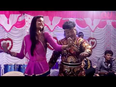 Video Kinjal Dave and Naresh kanodiya Very first time on  same stage download in MP3, 3GP, MP4, WEBM, AVI, FLV January 2017