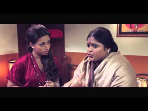 Sasucha Swayamvar Movie Picture