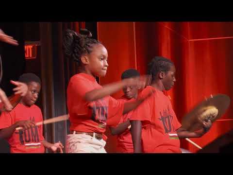 Urban Mentoring Academy Drum Line