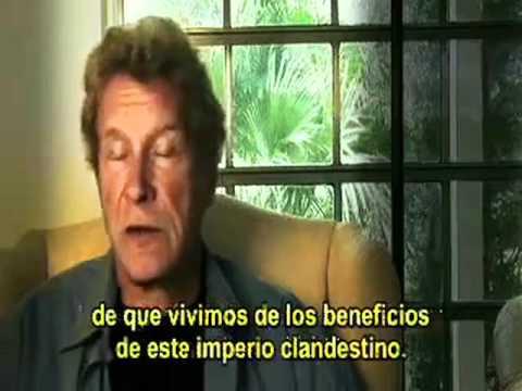 video que muestra la Confesión de un Asesino Financiero