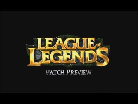 patch - Click here to sign up and play League of Legends for free: http://signup.leagueoflegends.com/?ref=en_us_ytub_pp039 Learn more about the upcoming changes to A...