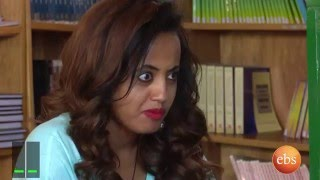 ጸጥታ ያሸልማል ! Faika Special Only on EBS -  Part 1