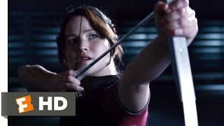Nonton The Hunger Games (4/12) Movie CLIP - Shooting the Apple (2012) HD Film Subtitle Indonesia Streaming Movie Download