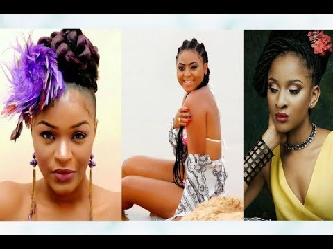 Top 10 Most Beautiful Actresses In Nigeria In 2020