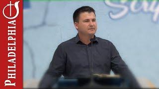 Petru Balmus – Educatia