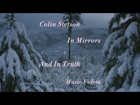 colin - SUBSCRIBE to Pitchfork.tv: http://bit.ly/MgXoZp MORE Music Videos: http://bit.ly/J27abt Colin Stetson strings together two songs (