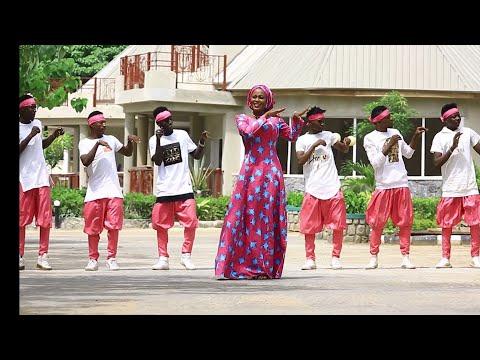 Sabon Shirin Hausa Film Trailer Garzali Miko X Hassana Muhammad trailer 2020