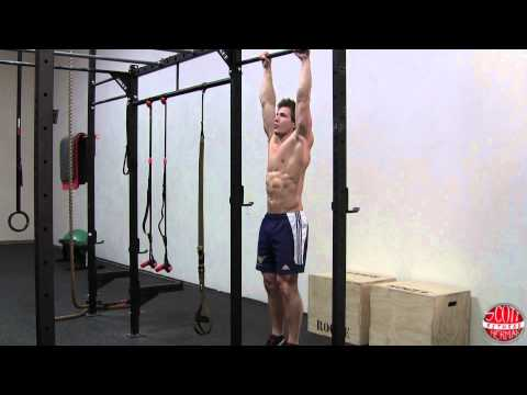 How To: Toe-2-Bar
