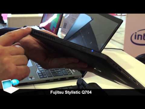 Fujitsu Stylistic Q704 ITA