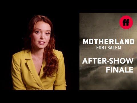 Motherland: Fort Salem | After The Storm: Season 1 Finale | Freeform