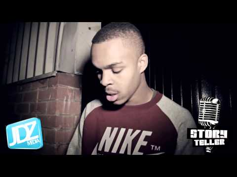 #StoryTeller | @ShaaqArtist – GOESS IN!