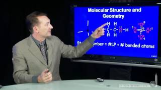 Molecular Structure And Geometry