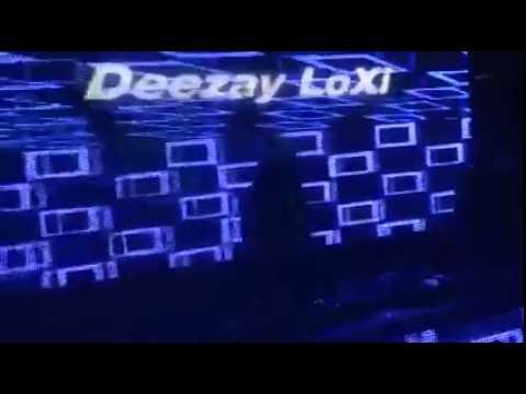 hình Video DJ - DJ Loxi Xinh Đẹp Live Mix