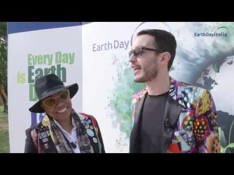 Intervista a Dee Dee Bridgewater @ Villaggio per la Terra