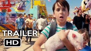 Nonton Diary of a Wimpy Kid: The Long Haul Trailer #1 (2017) Comedy Movie HD Film Subtitle Indonesia Streaming Movie Download