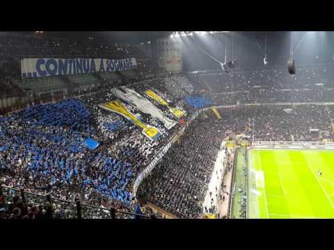 Obiskanost stadionov do 8. kroga Serie A