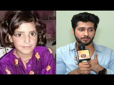 Video Namish Taneja Get's Emotional On Asifa Gang Rape Case download in MP3, 3GP, MP4, WEBM, AVI, FLV January 2017