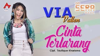 Video Via Vallen - Cinta Terlarang [OFFICIAL] MP3, 3GP, MP4, WEBM, AVI, FLV Mei 2019