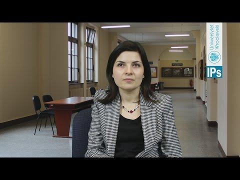Dr Agnieszka Nomejko w IPs