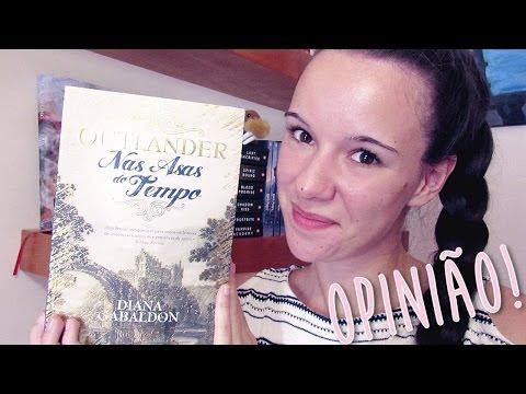 OPINIÃO: Outlander de Diana Gabaldon