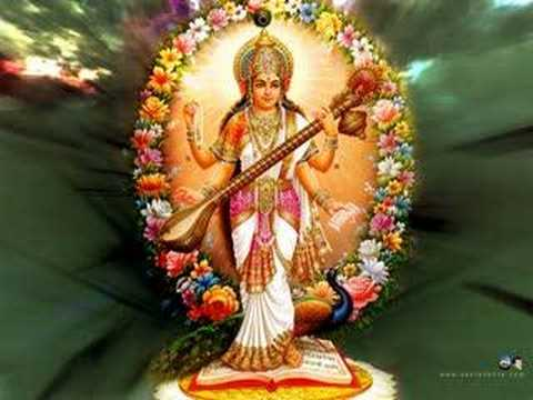 sarasvati - This is a very beautiful rendition of the Sarasvati beej mantra. Hope you enjoy it and please feel free to leave your comments. Sarasvati Mata blessings to a...