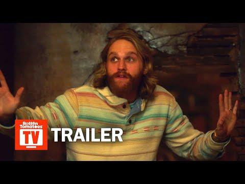 Lodge 49 Season 2 Trailer | Rotten Tomatoes TV