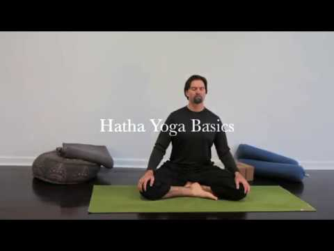Hatha Yoga Basics