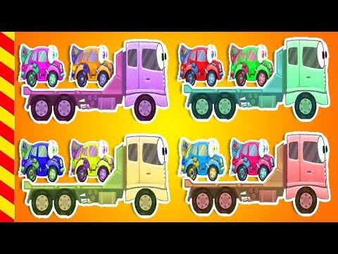 Мультики про машинки все серии 30 МИН. Машинки все серии подряд. Машины детям. Детские машинки. (видео)