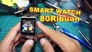 Video Bongkar Smart Watch Murah VLOG136 MP3, 3GP, MP4, WEBM, AVI, FLV Desember 2018