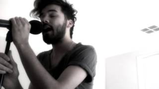 Marcus Bridge - Dream Awake (Northlane Audition) - YouTube