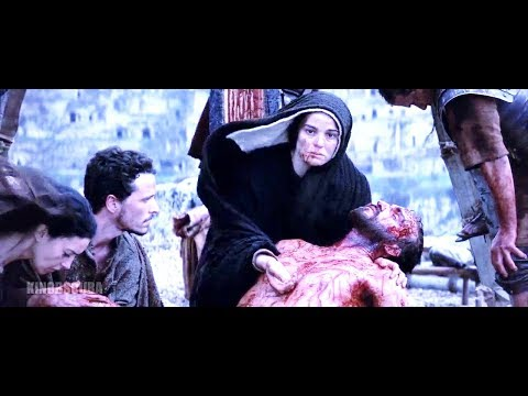 The Passion of the Christ (2004) - Ending Scene
