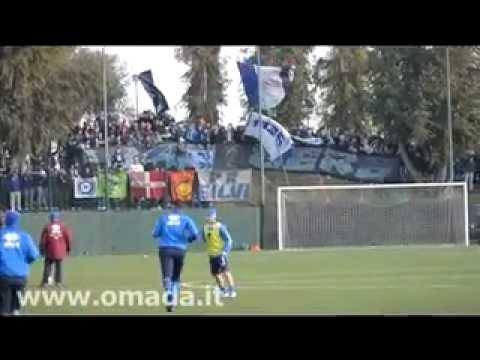 Pescara Calcio: Rifinitura Domenicale con oltre 1000 tifosi a seguito