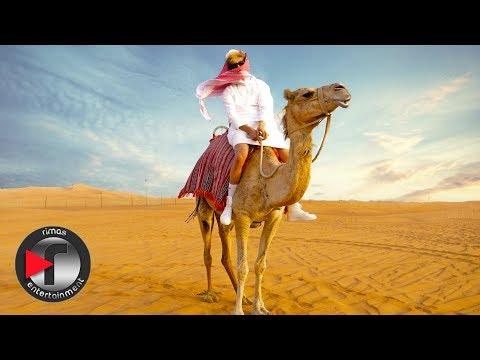 Videos musicales - HotSpanish - 8AM EN DUBAI (Video Oficial)