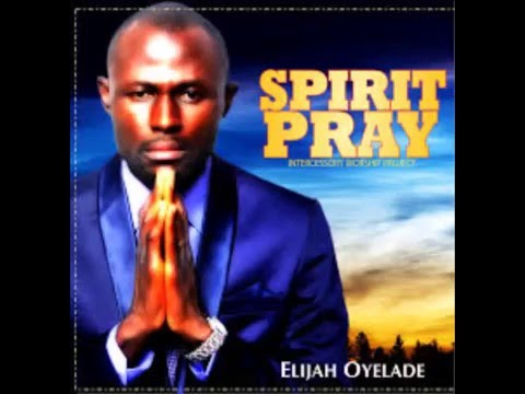 Thank You For Your Love - Elijah Oyelade