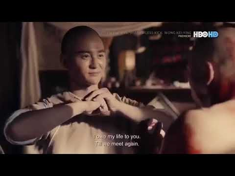 xxx New Kung Fu Chinese 2017