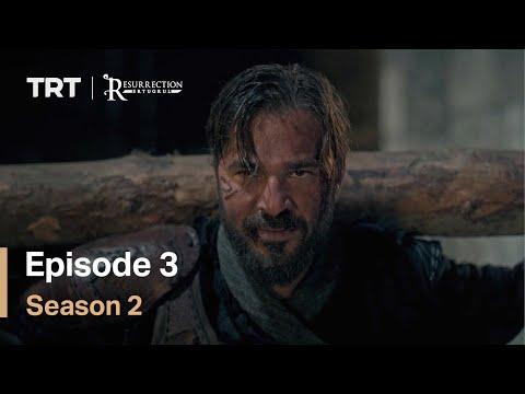 Resurrection Ertugrul - Season 2 Episode 3 (English Subtitles)