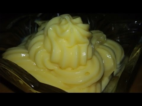 How To Make The Best Pastry Cream - Make It Easy Recipes