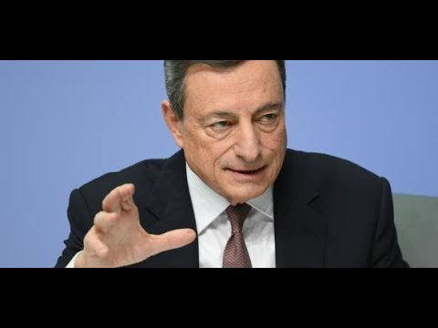 Euro im Tiefflug: Welchen Kurs wird die EZB einschlag ...